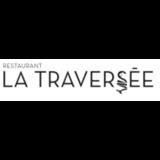 La Traversée logo Cuisinier et Chef resto emploi restaurant