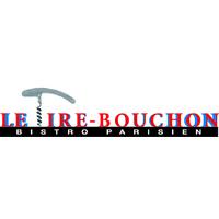 Bistro le Tire Bouchon Laval logo Serveur / Serveuse resto emploi restaurant