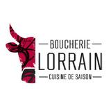 Boucherie Lorrain logo Cuisinier et Chef resto emploi restaurant