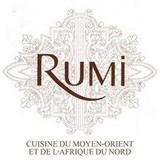 restaurant rumi logo Cuisinier et Chef resto emploi restaurant