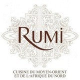 restaurant rumi logo