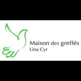 La Maison des greffés Lina Cyr logo