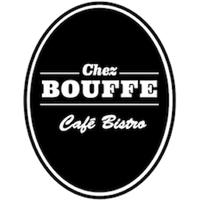 Chez Bouffe Café Bistro logo Plongeur resto emploi restaurant