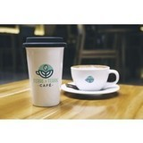 Café Terre à Terre logo Barista resto emploi restaurant