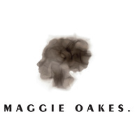 MAGGIE OAKES  logo