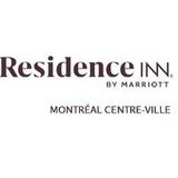 Marriott Residence Inn Montreal Centre-ville logo