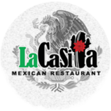 La Casita Mexican Restaurant logo Cook & Chef  resto emploi restaurant
