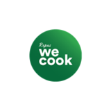 WeCook Meals logo Service Counter / Kitchen Staff Cook & Chef  resto emploi restaurant