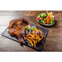 Taberna logo Serveur / Serveuse Divers resto emploi restaurant