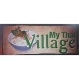 MY THAI VILLAGE    KANATA logo Cook & Chef  resto emploi restaurant