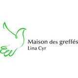 La Maison des greffés Lina Cyr logo Cuisinier et Chef resto emploi restaurant