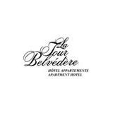 La Tour Belvédère logo Other resto emploi restaurant