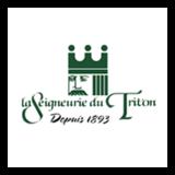 La Seigneurie du Triton logo