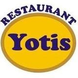 Yotis logo