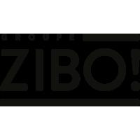 ZIBO! logo Plongeur resto emploi restaurant
