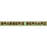 La Brasserie Bernard logo Maitre D resto emploi restaurant