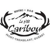 P'tit Caribou logo Divers resto emploi restaurant