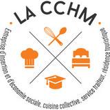 La CCHM logo Divers resto emploi restaurant