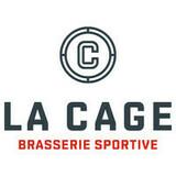 La Cage Brasserie Sportive Décarie logo Other resto emploi restaurant