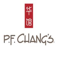 Pf Changs logo Hôte / Hôtesse  resto emploi restaurant