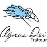 Agnus Dei, Traiteur logo Commis de cuisine Traiteur resto emploi restaurant