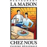 Restaurant La Maison Chez Nous logo Divers resto emploi restaurant