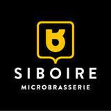 Siboire Microbrasserie logo Plongeur resto emploi restaurant