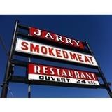 Jarry Smoked Meat logo Manager / Supervisor  resto emploi restaurant