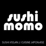Sushi Momo logo Cuisinier et Chef resto emploi restaurant