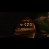 Pizzéria No 900  logo Cuisinier et Chef resto emploi restaurant