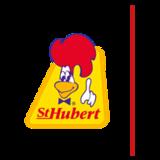 La Rôtisserie St-Hubert St-Martin logo Commis de cuisine Plongeur resto emploi restaurant