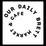 Our Daily Brett logo Cook & Chef  resto emploi restaurant