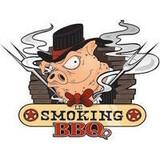 Le Smoking BBQ logo