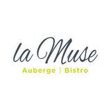 La Muse | Auberge et Bistro logo Divers resto emploi restaurant