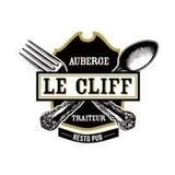 Auberge ayer's cliff logo