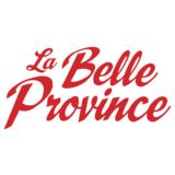 La Belle Province logo Commis de cuisine Cuisinier et Chef resto emploi restaurant