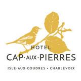 Hôtel Cap-aux-Pierres - Charlevoix logo Other resto emploi restaurant
