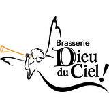 BRASSERIE DIEU DU CIEL ! logo Hôte / Hôtesse  resto emploi restaurant