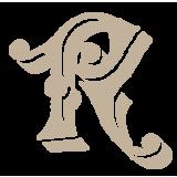 Chez Rioux & Pettigrew logo