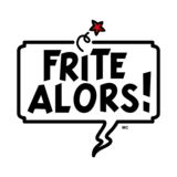 Frite Alors! Fleury logo Cuisinier et Chef resto emploi restaurant