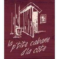 La p'tite cabane d'la côte logo Gérant / Superviseur resto emploi restaurant