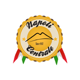 Napoli Centrale logo Cook & Chef  resto emploi restaurant
