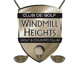 Windmill Heights Golf Club logo