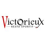 LE VICTORIEUX RESTO SPORTIF logo Cuisinier et Chef resto emploi restaurant