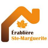 Érablière Ste-Marguerite logo Commis de cuisine Cuisinier et Chef Serveur / Serveuse resto emploi restaurant