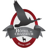 Hôtel du Chasseur logo Service Counter / Kitchen Staff Cook & Chef  resto emploi restaurant