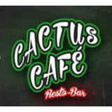 Cactus Café <<El Piquante>> logo Gérant / Superviseur MaItre D  Directeur resto emploi restaurant