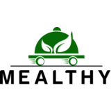 Mealthy logo Cook & Chef  resto emploi restaurant