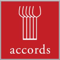 Accords bar à vin/Accords le bistro logo Cuisinier et Chef resto emploi restaurant