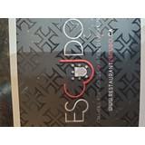 ESCUDO logo Cook & Chef  Waiter / Waitress resto emploi restaurant